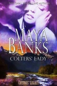 La dama de los Colter
